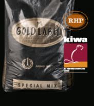 Gold Label Custom Mix  40L (Zemina 60%/Coco 40%)
