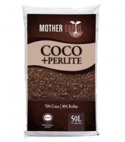 Mother Earth Coco + Perlite MIX (70/30), 50L